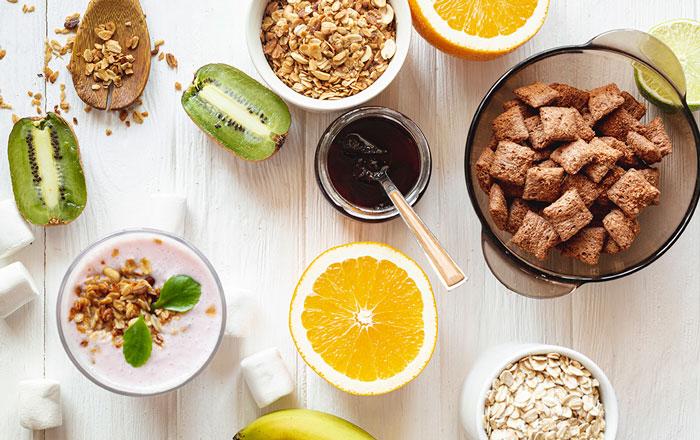 NUTRICIÓ A L'ATLETA VETERÀ