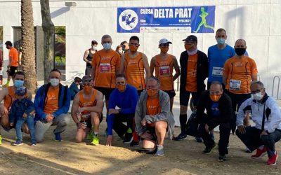 Resultats Cursa Delta Prat 2021